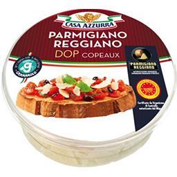 Casa Azzurra Casa azzurra Parmigiano reggiano AOP copeaux la boîte de 80g