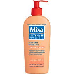 Mixa Mixa Intensif peaux sèches - Lait corps réparateur peaux extra sèches le flacon de 250 ml