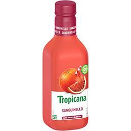 Tropicana Tropicana Pur jus Sanguinello la bouteille de 900 ml