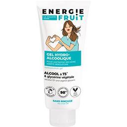 Energie Fruit Energie Fruit Gel hydro-alcoolique le tube de 100 ml