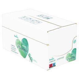 Pampers Pampers Lingettes pour bébé aqua harmonie La paquet de 48 lingettes