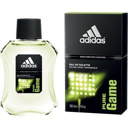 Adidas Adidas Eau de toilette special edition south Africa - Pure Game le vaporisateur de 100ml