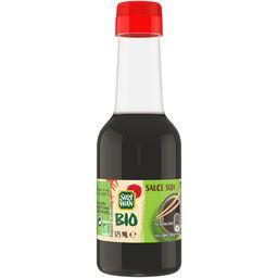 Suzi Wan Suzi Wan Sauce soja BIO la bouteille de 125 ml
