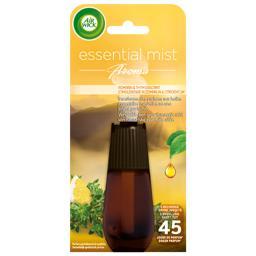 Essential Mist - Diffuseur Aroma romarin & thym