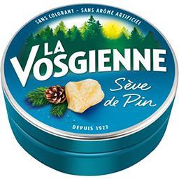 La Vosgienne La Vosgienne Bonbons sève de pin la boite de 125 g