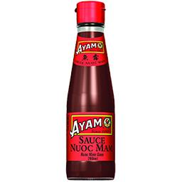 Ayam Ayam Sauce Nuoc Mam le flacon de 200 ml