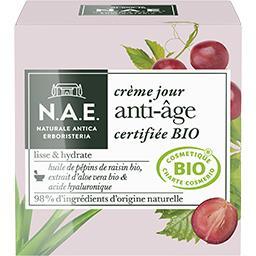 N.A.E. N.A.E. Crème jour anti-âge BIO le pot de 50 ml