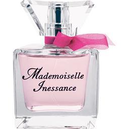 Inessance Inessance Eau de parfum Mademoiselle Inessance le flacon de 50 ml