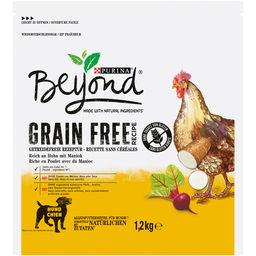 Purina One Purina BEYOND GRAIN FREE Sec Chien Poulet 1.2kg pouch