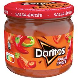 Doritos Doritos Sauce salsa épicée  le pot de 280 g