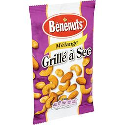 Bénénuts Bénénuts Mélange grillé à sec le sachet de 100 g