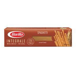 Barilla Barilla Pâtes Integrale Spaghetti n°5 au blé complet le paquet de 500g