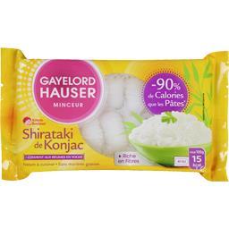 Shirataki de Konjac Gayelord Hauser – Intermarché