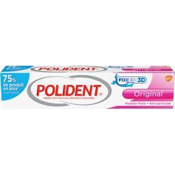 Polident Polident Crème fixation extra forte appareil dentaire goût mentholé le tube de 70 g