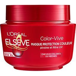 Color-Vive - Masque protection couleur