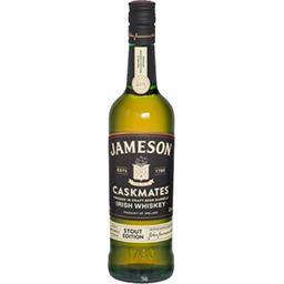 Jameson Jameson Whisky irlandais caskmates la bouteille de 70cl