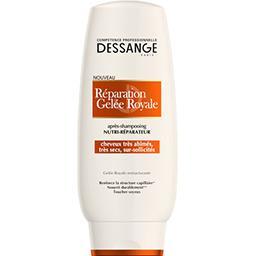 Dessange Dessange Après-shampooing Nutri-Réparateur réparation gelée royale le flacon de 200 ml