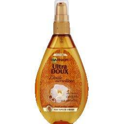 Ultra Doux - L'huile merveilleuse aux huiles d'argan et camélia