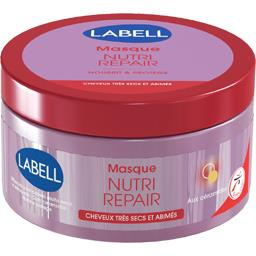 Masque Nutri Repair cheveux très secs et abimés