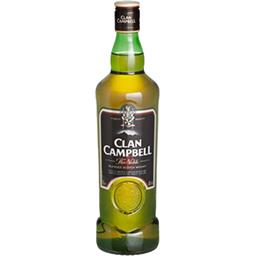 Clan Campbell Clan Campbell Blended Scotch Whisky The Noble la bouteille de 70 cl