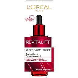 L'Oréal L'Oréal Paris Revitalift - Sérumaction rapide anti-rides + extra fermeté le flacon de 30 ml