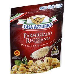 Casa Azzurra Casa azzurra Parmigiano Reggiano le sachet de 60 g