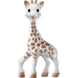 Sophie la girafe Vulli Sophie la girafe et livre souvenir le jouet + le livre