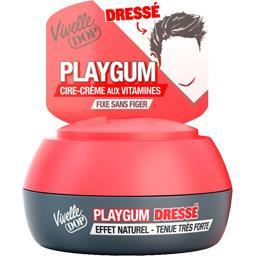 Dop Vivelle Dop Playgum - Cire-crème aux vitamines dressé le pot de 80 ml