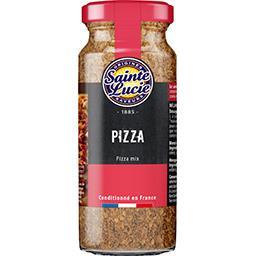 Mélange pour pizza