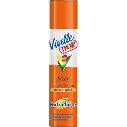 Dop Vivelle Dop Spray coiffant micro-aéré fixation extra-forte le spray de 250 ml