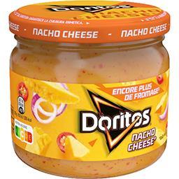 Doritos Doritos Sauce nacho cheese le pot de  280g