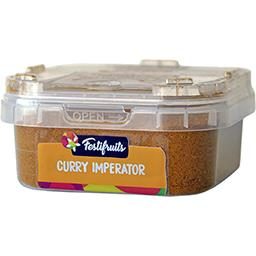 Curry Imperator