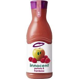 Innocent Innocent Jus pomme & framboise la bouteille de 900 ml