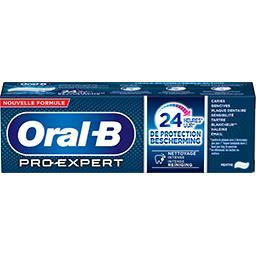 Oral B Oral B Pro-expert nettoyage intense dentifrice 75ml Le tube de 75ml