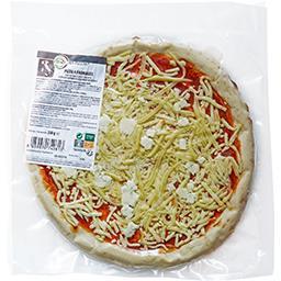 L'Italie des Pizzas L'Italie des Pizzas Pizza 4 fromages la pizza de 550 g