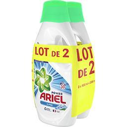 Ariel Ariel Ariel Liquide Détergent 3.300L