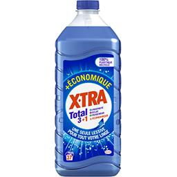 Total+ - Recharge lessive liquide anti-tâche