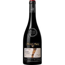 Bernard Magrez Bernard Magrez Vin rouge Les Pierres Fendues la bouteille de 75cl