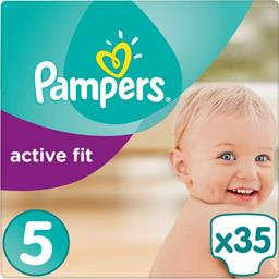 11-16, 11-23 kg Baby Dry Pampers Couches Taille 5 x144... - Pack 1 mois
