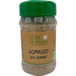 Gomasio bio