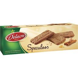 Delacre Delacre Biscuits Spéculoos le paquet de 250 g