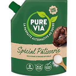 Pure Via Pure Via Edulcorant d'origine naturelle Spécial Pâtisserie le paquet de 380g