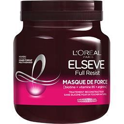Elsève - Masque pour cheveux Full Resist