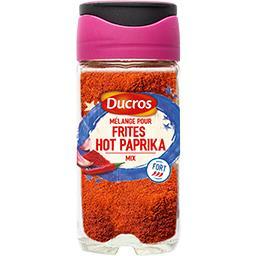 Mélange pour frites Hot Paprika fort