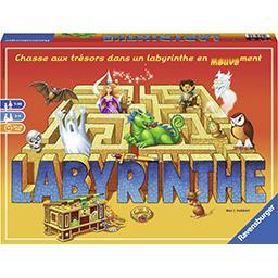 Ravensburger Ravensburger Labyrinthe, à partir de 7 ans la boite