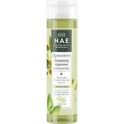 N.A.E. N.A.E. Shampooing réparation Bio pour cheveux secs la bouteille de 250ml