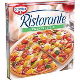 Dr. Oetker Dr. Oetker Ristorante - Pizza Végétale la boite de 385 g