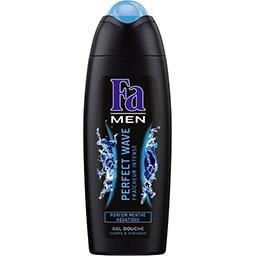 Fa Fa Men - Gel douche 2 en 1 Perfect Wave corps & cheveux le flacon de 250 ml