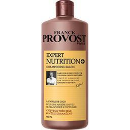 Franck Provost Franck Provost Expert Nutrition - Shampooing Salon cheveux très secs & méditerranéens le flacon de 750 ml