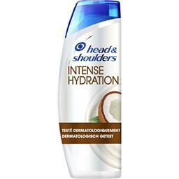 Head & Shoulders Head & Shoulders Intense hydration, shampooing antipelliculaire le flacon de 280 ml